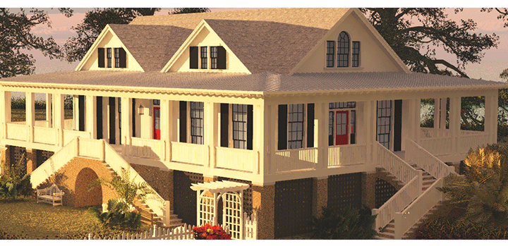 Building the Coastal Dream – One House at a Time